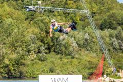 WAM PARK - Wake & water park - base de loisirs Savoie