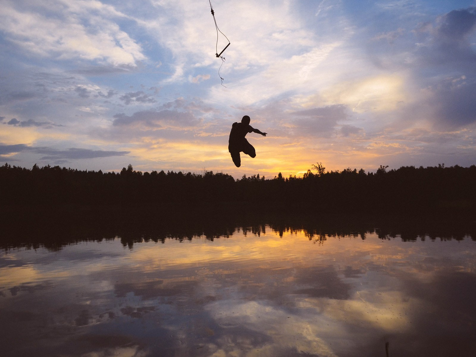 next-to-a-lake-with-a-rope-swing-in-a-forest-czech-republic-free-camping