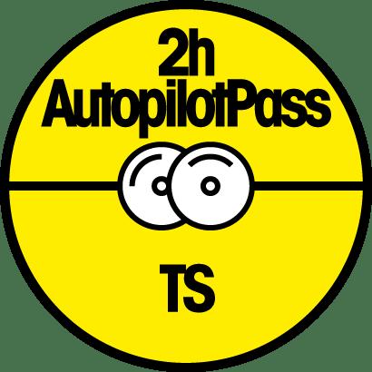 pass teleski wakeboard 2h