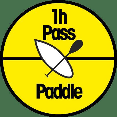 pass location paddle 1h