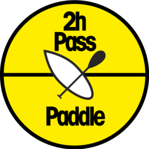 pass location paddle 2h