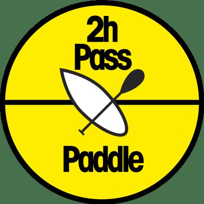 pass location paddle 2h