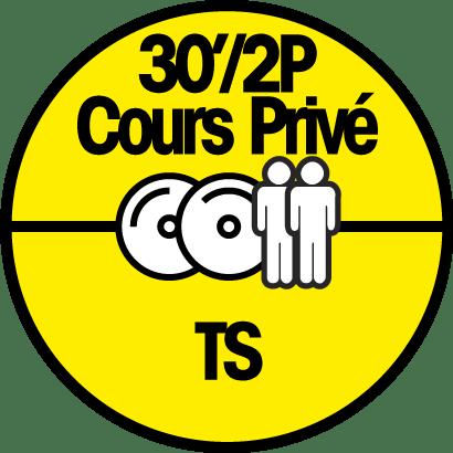 Pass 30 min - cours privée de wakeboard
