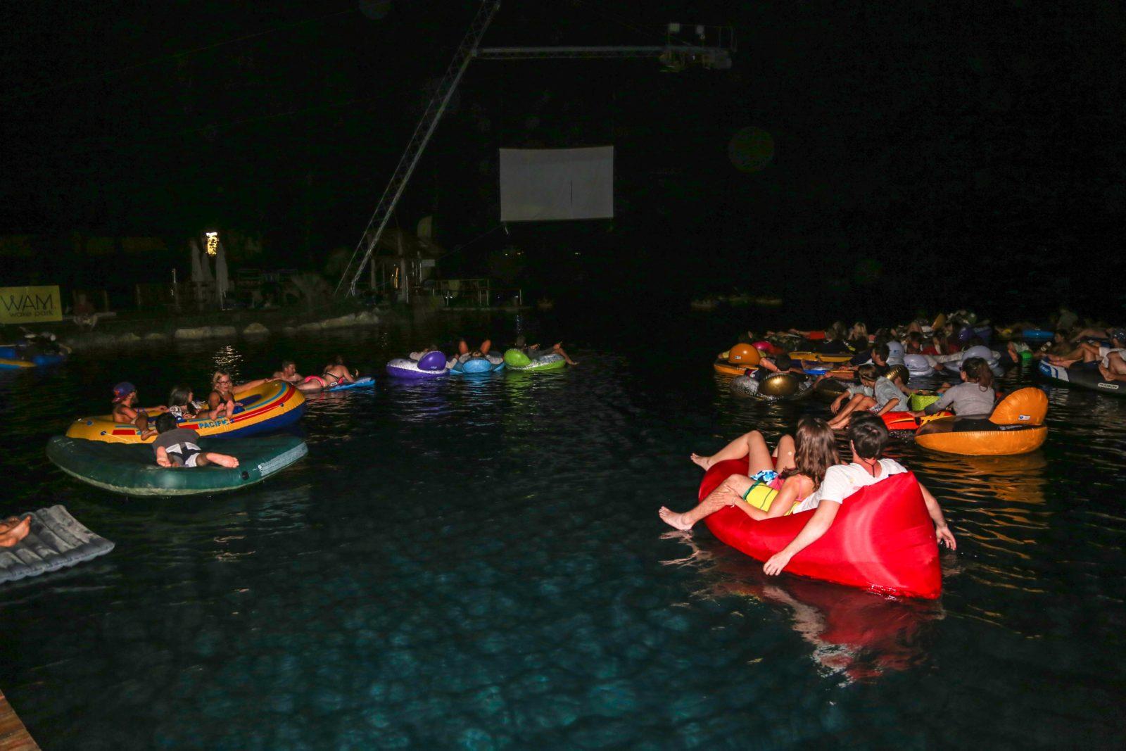 cinema-aquatique