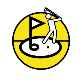 Mini Golf- Web