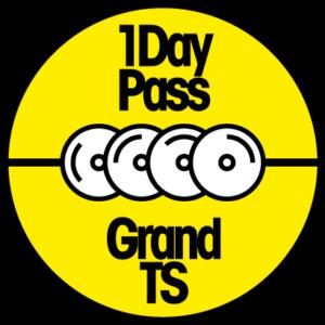 Pass 1 jour