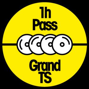 Pass 1 h