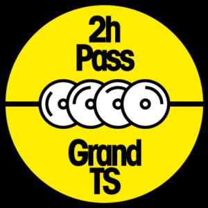Pass 2 h