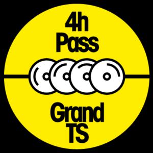 Pass 4 h