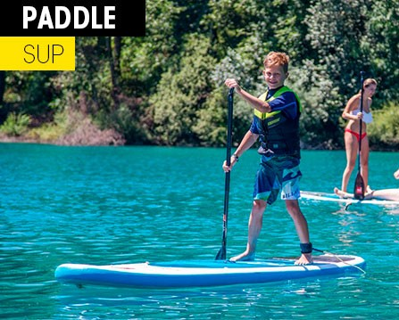 Paddle Sup