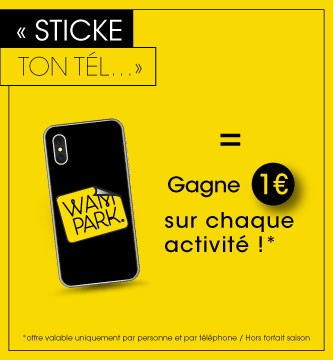Sticke ton tel