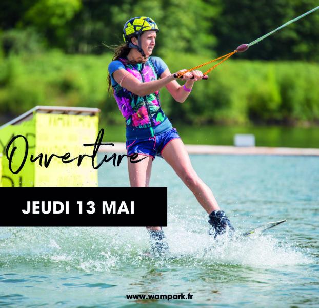 WAM PARK Montauban - Bressols